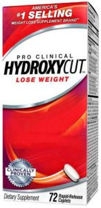 Hydroxycut-pro-clinical